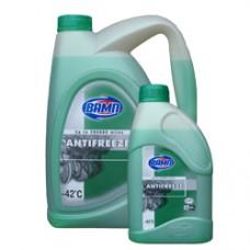 ВАМП антифриз-40 зеленый 5 л Охлаждающая жидкость .