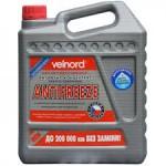 Антифриз Velvana / Velnord, 5л. (-80C) синий