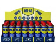 WD-40 200 мл, 24 шт.
