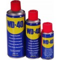 WD-40 100 мл, 1 шт.