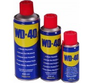 WD-40 200 мл, 1 шт.