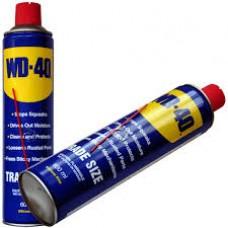 WD-40 300 мл, 1 шт.