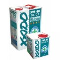 XADO Atomic Oil 5W-40 SL/CF 4л.