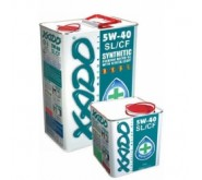XADO Atomic Oil 5W-40 SL/CF 1л.