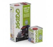 XADO Atomic Oil 10W-40 Diesel Truck 5л.