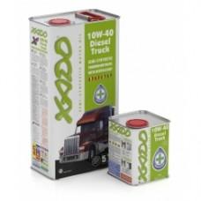XADO Atomic Oil 10W-40 Diesel Truck 1л.