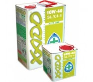 XADO Atomic Oil 10W-40 SL/CI-4 1л.