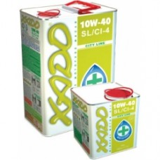 XADO Atomic Oil 10W-40 SL/CI-4.