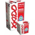 XADO Atomic Oil 15W-40 SL/CI-4 4л.