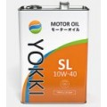 YOKKI SAE 10W-40 SL 4л.