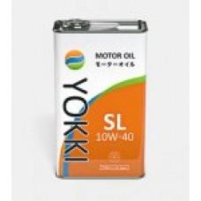 YOKKI SAE 10W-40 SL 1л.