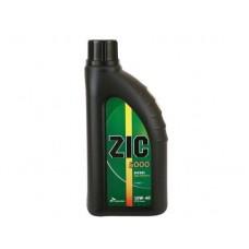 Моторное масло ZIC 5000 Diesel 10w-40 1