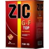 ZIC G-F TOP 75W-90 GL-4