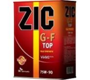 ZIC G-F TOP 75W-90 GL-4 4Л.
