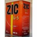 Трансмиссионное масло ZIC Gear EP 80w-90 4Л.