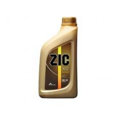 Моторное масло ZIC XQ Top 5w-30 1Л.