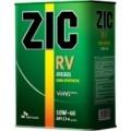 Моторное масло ZIC  Diesel 10w-40 4Л.