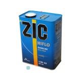 МАСЛО моторное ZIC HIFLO 15/40 4л.