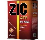 ZIC ATF Multi Vehicle 4л.